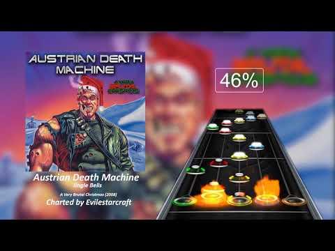 Jingle Bells - Austrian Death Machine