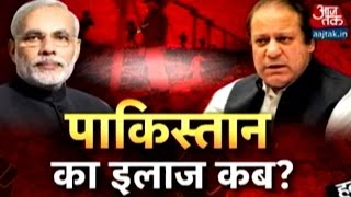 Halla Bol: Spy Drone Brings Tension Back In India-Pakistan Ties | Part 1