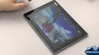 планшет asus zenpad 10 -  Asus ZenPad 10 обзор распаковка проверка тестирование