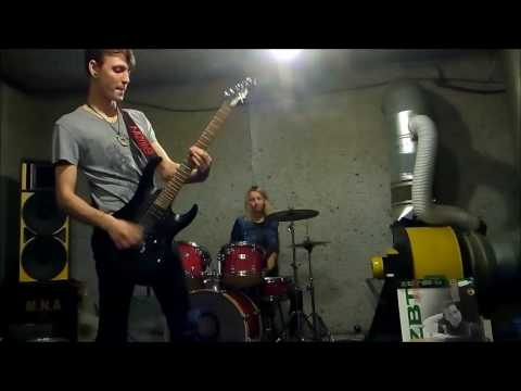 Skillet Monster (cover Broken Dreams)