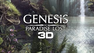 Genesis: Paradise Lost-3D|New Extended Official Teaser Trailer|2017|Full HD|By Mr.BeardStudios