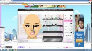 Video how to look like a cover girl on stardoll download MP3, 3GP, MP4, WEBM, AVI, FLV Juli 2018