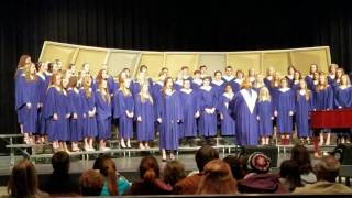 O Holy Night - LCWM Choir