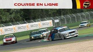 Course en ligne #53 : Glissades & Eargasm (Raceroom) [FR ᴴᴰ]