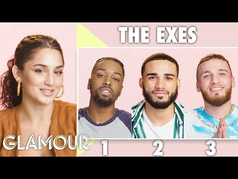 3 Ex-Boyfriends Describe