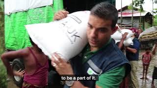Myanmar Update - Aid in Action