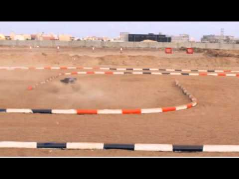 rc club ksa baja