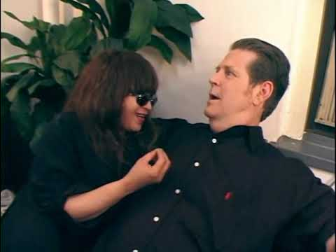 Ronnie Spector Visits Brian Wilson