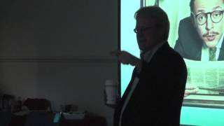 Lasell College- Dr. Edward J. Downes