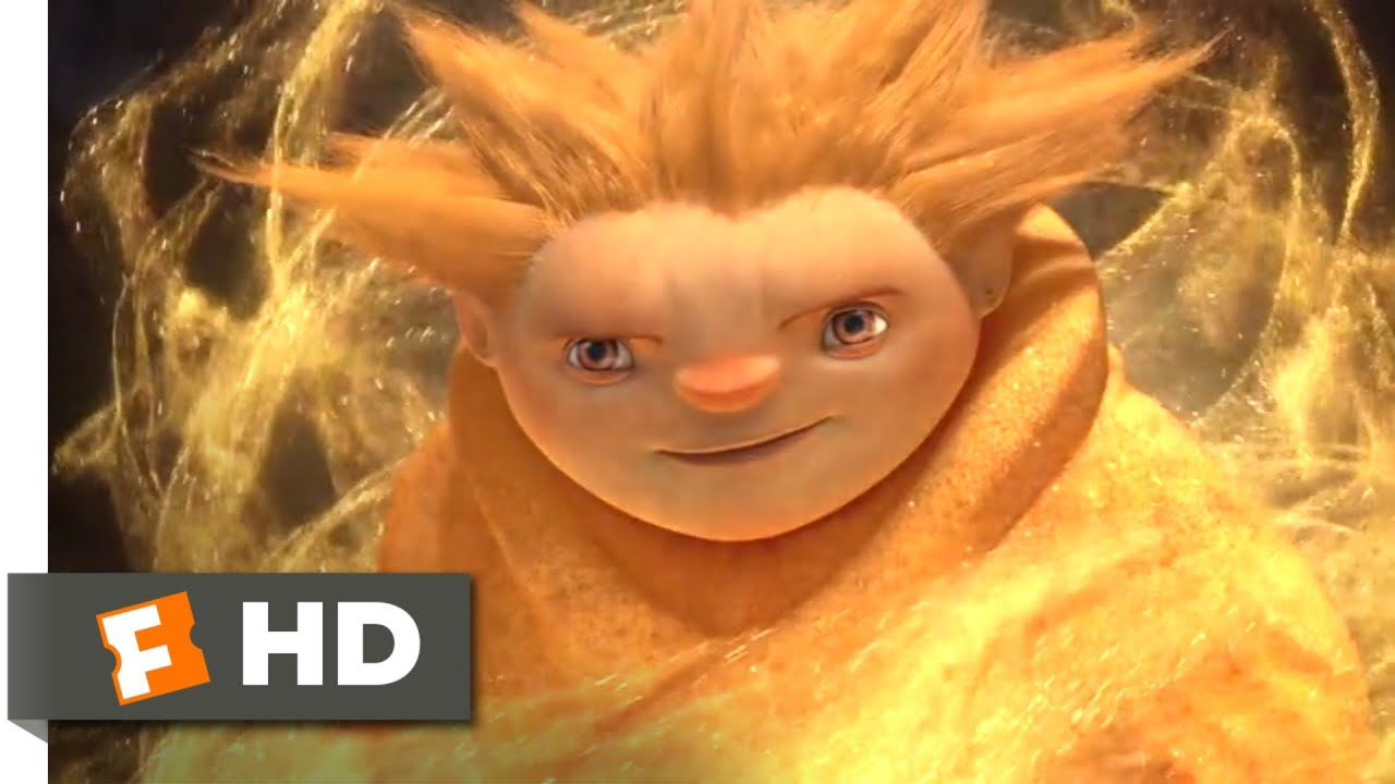 Download Rise of the Guardians - Fighting the Boogeyman   Fandango Family