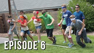 The Amazing Race: Neighborhood Edition Season 6 Episode 6