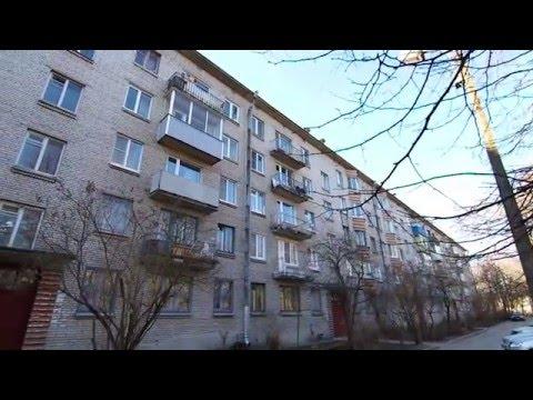 Купить квартиру в Пушкине Школьная ул 51 готовое решение (000033)