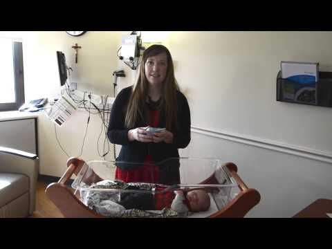 How To Suction An Infant's Nose With Amy Seery, MD