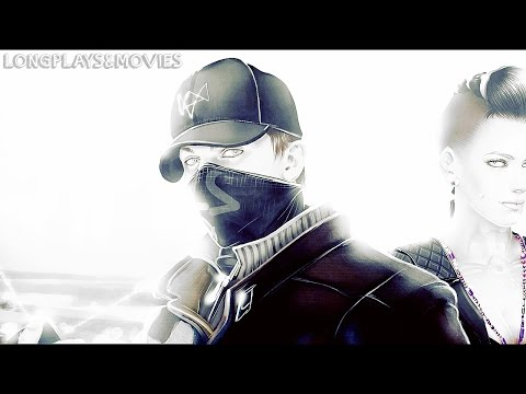 WATCH DOGS: DIGITAL DELUXE EDITION | THE MOVIE ALL CUTSCENES [PART 3/3]