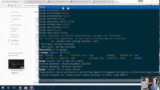 Editing code and files on Windows Subsystem for Linux on Windows 10