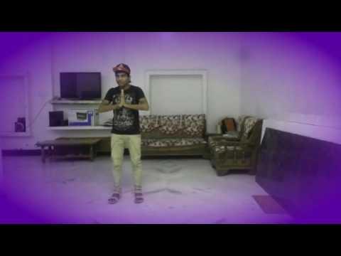 Maiyaa yashoda  Best Robot Dance Ever / Crazy Boy / Arjun Baghel/ 11124
