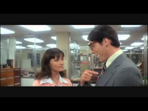 Superman II - Alternate Ending