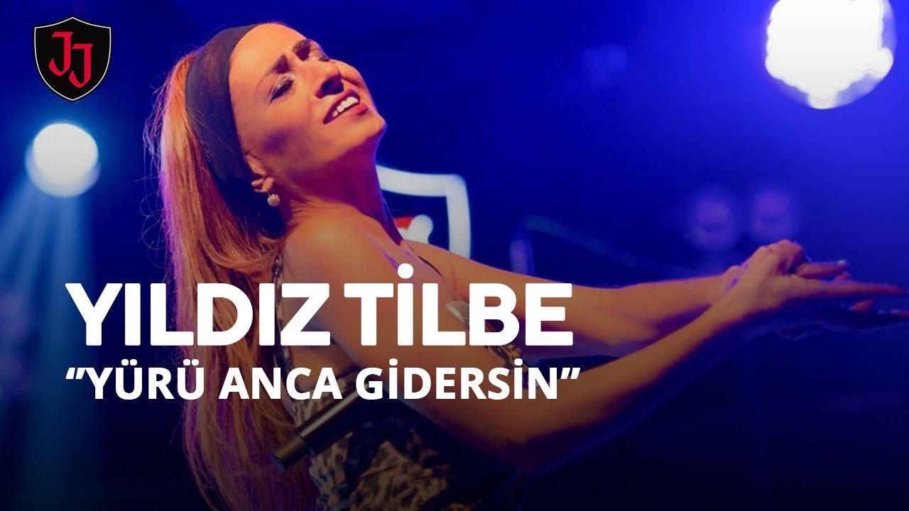 Yıldız Tilbe - Yürü Anca Gidersin @ Jolly Joker Ankara