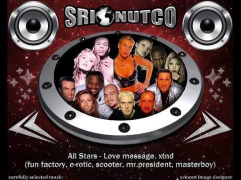 All Stars(fun factory, e-rotic...