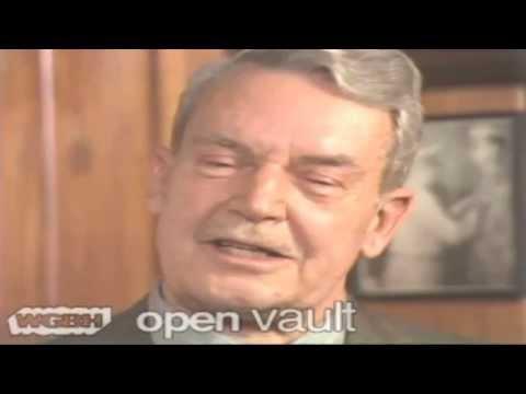 Ed Lansdale Vietnam Interview 1979 | Part 1