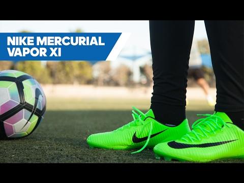 Nike Mercurial Vapor XI Soccer Cleats