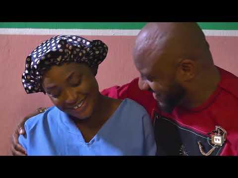 SAVE THE CHILD 5&6 TEASER (Trending New Movie)Yul Edochie 2021 Latest Nigerian Blockbuster Movie 720