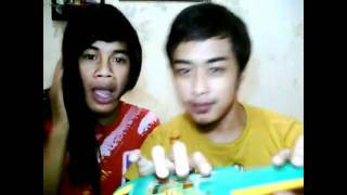 "Gambar cover ""BUKA DIKIT JOSS""   Juwita Bahar with Duo Katrok   YouTube"