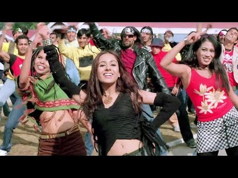 Chale Jaise Hawayein - Remix (Full Video Song) Main Hoon Na (HD)