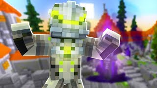 Minecraft RANDOMIZED Drops TumbleWeeds (Overwatch Mod) - Minecraft Modded Minigame | JeromeASF