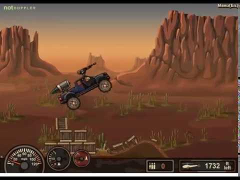 jeux flash zombie voiture