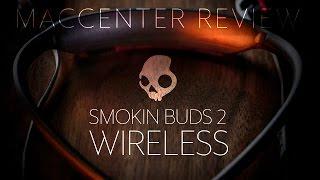 Được thiết kế dựa trên phong cách năng động... SkullCandy Smokin Bu...