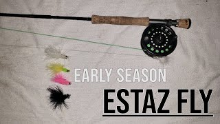 Striper/Bluefish/Albie fly for the early and late season - Estaz Fly