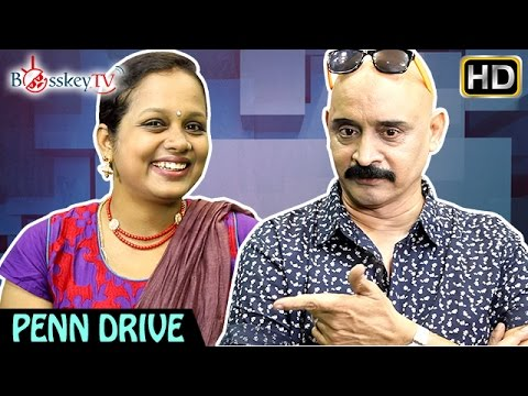 Singer Padmalatha Has Sung In Film Like Babu Bangaram, Thani Oruvan, Oru Naal Koothu | Bosskey TV