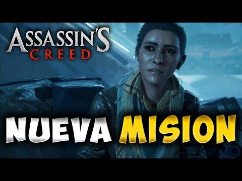 NUEVA misión en el PRESENTE con LAYLA?!? - Assassin's Creed Odyssey - RAFITI thumbnail