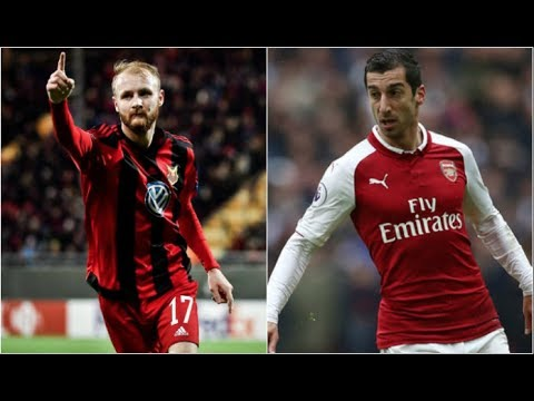 Östersunds FK vs Arsenal | Take The Swedes Lightly And We'll Lose!