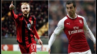 Östersunds FK vs Arsenal | Take The Swedes Lightly And We