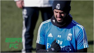 Is Isco being blackballed by Real Madrid? | Copa del Rey