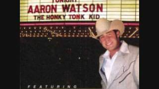 Watch Aaron Watson The Right Place video