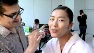Liu Wen | Estée Lauder Portugal Thumbnail
