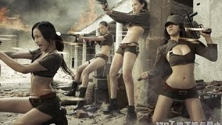 Action Movies The Sand Full Movie 2017.