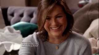Law & Order SVU Season 16 Premiere on Sept. 24 Promo