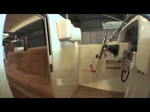 Hodgdon Yachts présente sa ligne de Tenders