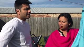 Deor Bharjayi | Punjabi Funny Video | Latest Sammy Naz