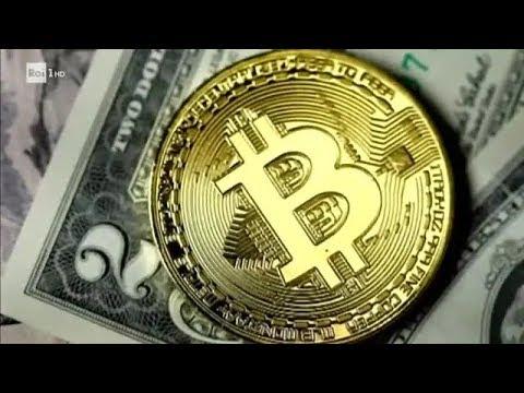 Bitcoin - Superquark 25/07/2018
