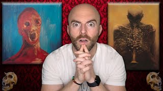Haunted Paintings with CREEPY Backstories...