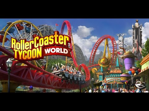 Rollercoaster Games - Play Rollercoaster Games on CrazyGames