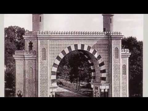 El mejor vídeo de Lima Antigua hecho con sucesión de fotos de la época