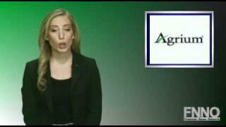 Agrium Misses Estimates But Guides Q4 Above Estimates