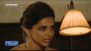 "Deepika Padukone & Sanjay Leela Bhansali : ""L"