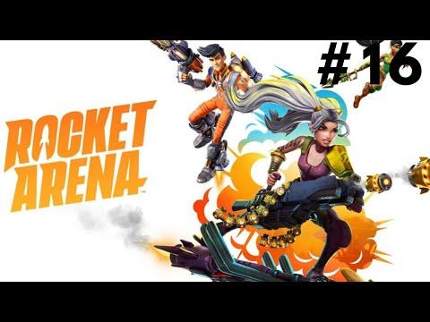 rocket arena #16  